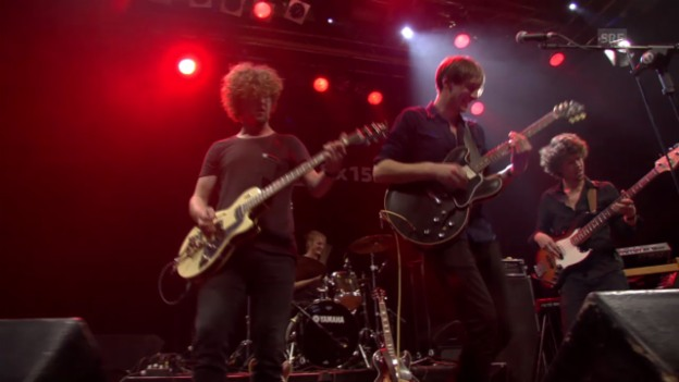 Video «Death By Chocolate - 8x15. Nordportal Baden» abspielen