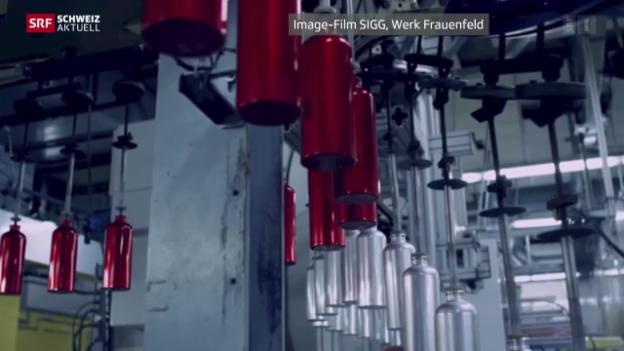Video «Auf Syngenta folgt Sigg» abspielen