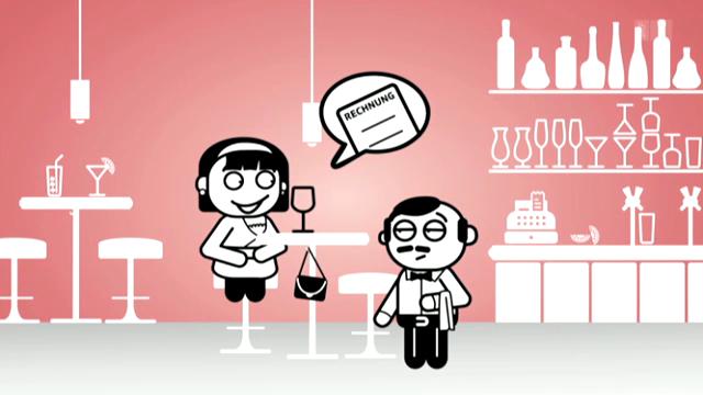 darf man das restaurant verlassen ohne zu zahlen. Black Bedroom Furniture Sets. Home Design Ideas