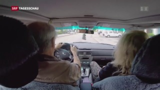 Video «Führerausweis-Entzüge bei Senioren steigen» abspielen