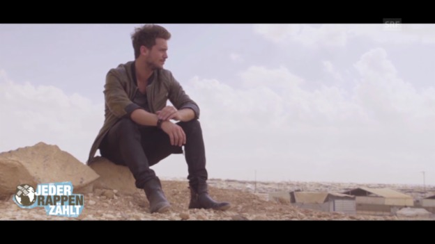 Video «Bastian Baker Leaving Tomorrow» abspielen