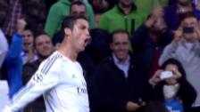 Video «Reals CL-Tore gegen Juventus» abspielen