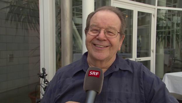 Video «Guido Eugster im Geburtstags-Interview» abspielen