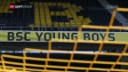Video «YB vor seiner Champions-League-Premiere» abspielen