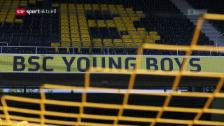 Link öffnet eine Lightbox. Video YB vor seiner Champions-League-Premiere abspielen