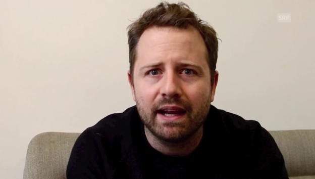 Video «Das Problem mit dem Gürtel - «Kennsch?»» abspielen