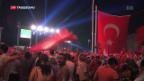 Video «Taksim-Platz mit neuer Bedeutung» abspielen