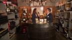 Video «Luxus-Hotel: ein Blick hinter 5 Sterne» abspielen
