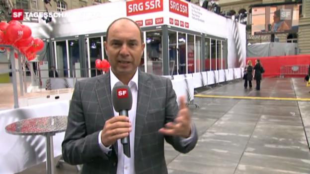 Video «Treffpunkt Bundesplatz» abspielen