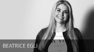 Video «Beatrice Egli: Was wärst du heute, wenn du nicht Musikerin geworden wärst?» abspielen