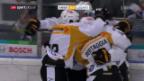 Video «Lugano gewinnt in der Valascia» abspielen