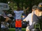 Video «Töff-Konzert von Art Clay» abspielen