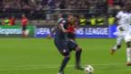Video «Fussball: Anderlecht - Olympiakos Piräus» abspielen