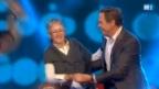 Video «Katrin und ihr grosses Idol Peter Kraus» abspielen