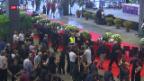 Video «Trauerfeier in Genua» abspielen