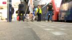 Video «Fatale Pannenserie bei der SBB» abspielen