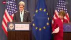 Video «Krise Ukraine: Einigung in Genf» abspielen