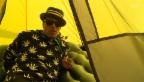 Video «Vujo Gavric am Openair Frauenfeld» abspielen
