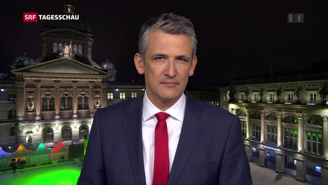Christoph Nufer zum Waadtländer Steuermodell