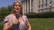 Video ««Für ein Kopftuchverbot fehlt schlicht die gesetzliche Grundlage»» abspielen