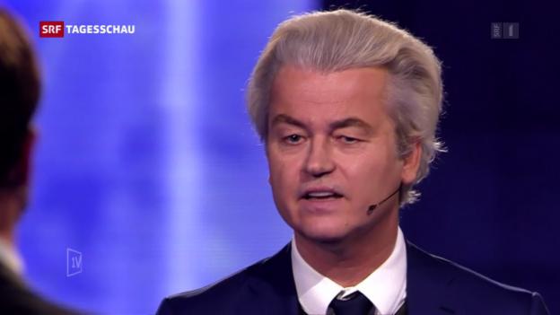 Video «Kopf-an-Kopf-Renne in Niederlanden» abspielen