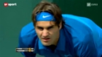 Video «Federer triumphiert in Indian Wells» abspielen