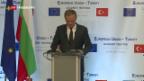 Video «Konzertierte Ausweisung russischer Diplomaten» abspielen