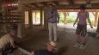 Video «Historische Ziegelei neu auf dem Ballenberg» abspielen
