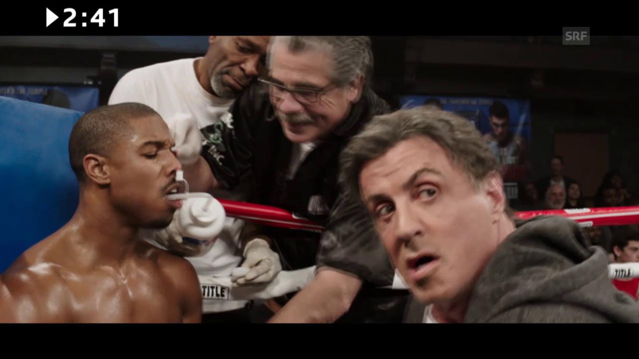 Im Kino: «Creed»