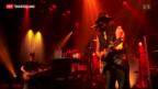 Video «Auferstehung am Jazz-Festival in Montreux» abspielen