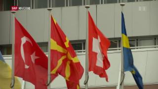 Video «Der Menschenrechtsgerichthof sorgt für Diskussionen» abspielen
