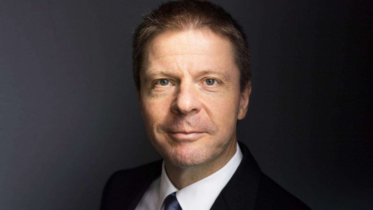 Martin Bäumle, Präsident GLP