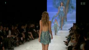 Video «Fashion Days Zurich: Opening mit viel Prominenz» abspielen