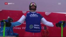 Link öffnet eine Lightbox. Video Schweizer Skicrosser enttäuschen abspielen