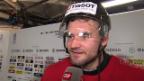 Video «Philippe Furrer: «Wir lernen und werden immer besser»» abspielen