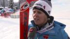 Video «Interview mit Viktoria Rebensburg» abspielen