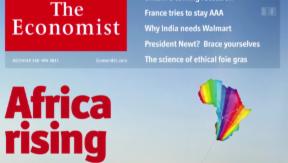 Video «Afrika: Aufschwung, Abenteuer, Ängste » abspielen