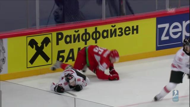 Reto Suri verletzt sich («sportlive»)