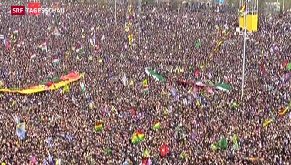 Öcalans Friedens-Appell für eine neue Ära