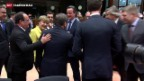 Video «Flüchtlings-Deal gilt schon in zwei Tagen» abspielen