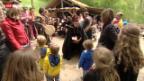 """Video «Mittelalter-Spiele: """"Grandes Médiévales""""» abspielen"""