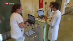 Video «FOKUS: Überflüssige Spital-Behandlungen » abspielen