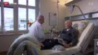 Video «Unnötige Behandlungen zum Lebensende» abspielen