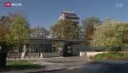 Video «Schweizer Asyl für Snowden» abspielen