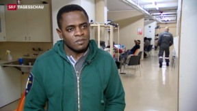Video «Umgang mit Flüchtlingen aus «Ebola-Staaten»» abspielen