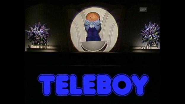 Video «Die ganze «Teleboy»-Sendung vom 17. Oktober 1981» abspielen