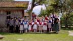 Video «Videoclip Jungjodler vom Rhii» abspielen