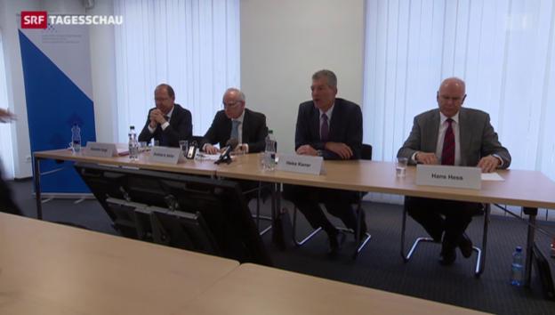 Video «Schutzklausel für die Umsetzung der MEI» abspielen