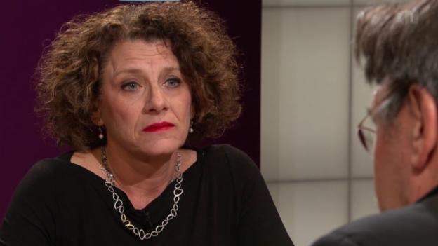 Video «Susan Pinker: Das gute Leben liegt offline» abspielen