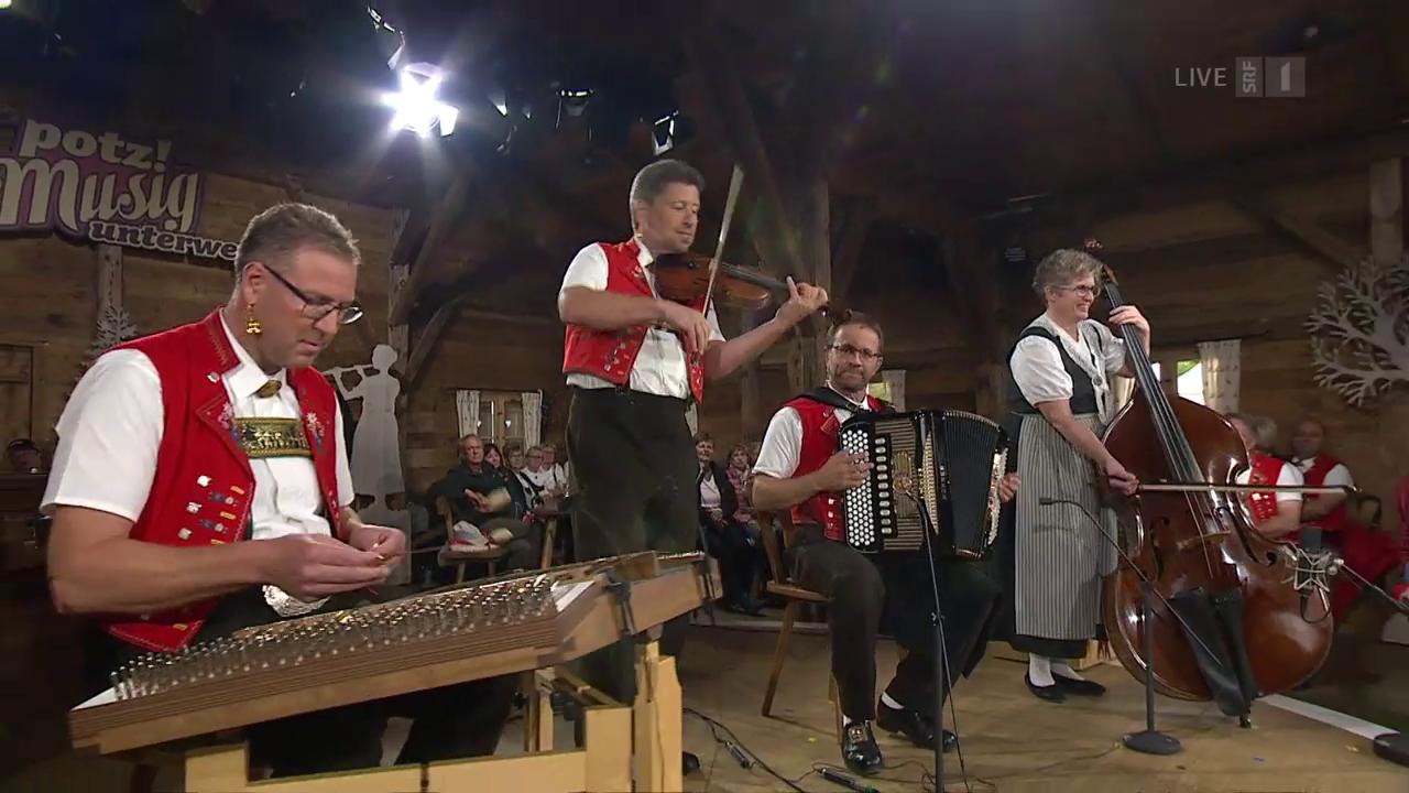 «Quartett Laseyer»